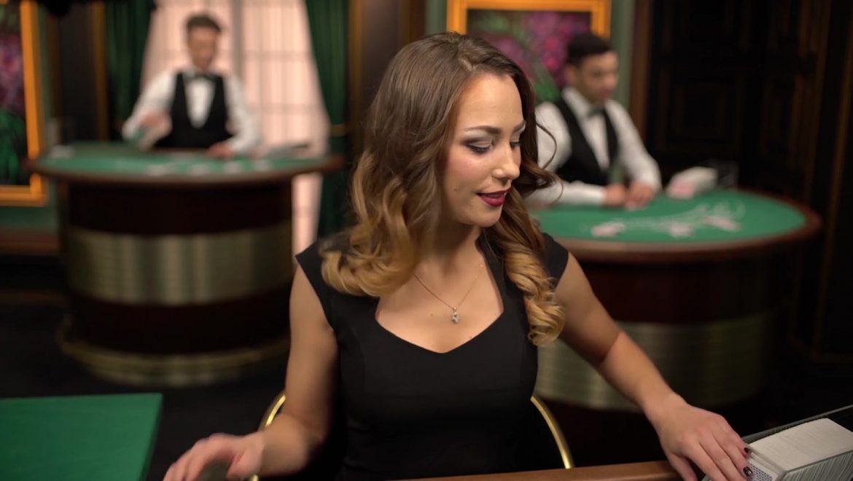 ライブカジノでプレーする4つのメリット